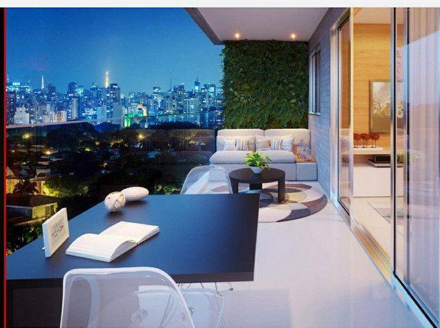 Vendo apartamento com 2 quartos sendo 1 suite - Foto 5