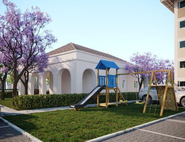 Lançamento na Parangaba a 500m do Shopping - 2 e 3 quartos - A partir de R$ 190.000,00 - Foto 7