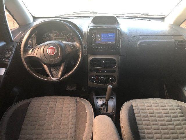 Fiat Idea Adventure Automático 2015/2015 C/ Multimídia Apenas 65 Mil KM Rodados - Foto 14