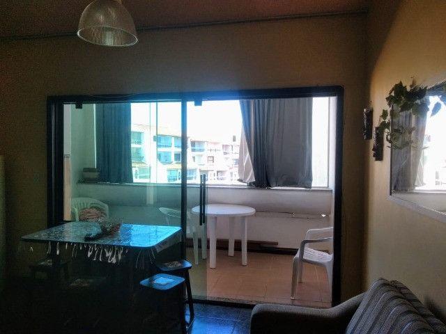 Apartamento temporada  quarto/sala co vista para a lagoa em Iguaba - Foto 6