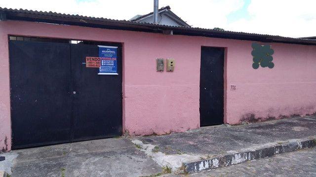 Ótima casa na Vila do Sesi do Ibura