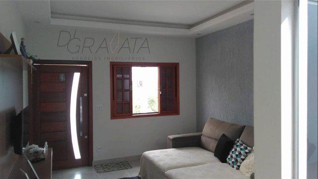Casa localizada no Belo Horizonte em Varginha - MG - Foto 2