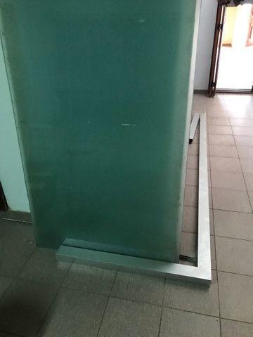 Vidros temperados 4 peças - Foto 2