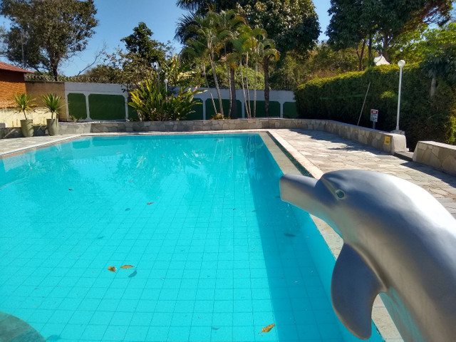 2 Lotes juntos em ótimo condomínio piscina. - Foto 5