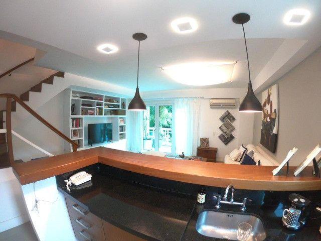 Lindo apartamento duplex Leblon - Foto 3