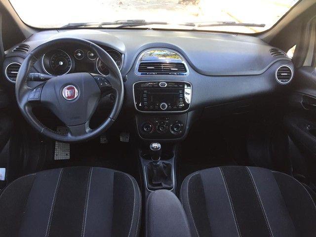 Fiat Punto 2015 - Foto 10