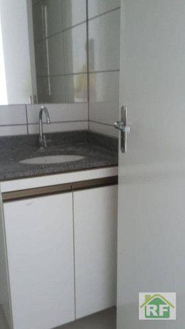 Apartamento com 3 dormitórios para alugar, 75 m² por R$ 1.350,00 - Gurupi - Teresina/PI - Foto 8