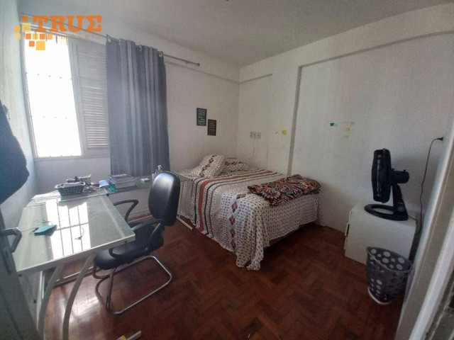 Apartamento com 3 dormitórios à venda, 126 m² por R$ 270.000,00 - Graças - Recife/PE - Foto 14