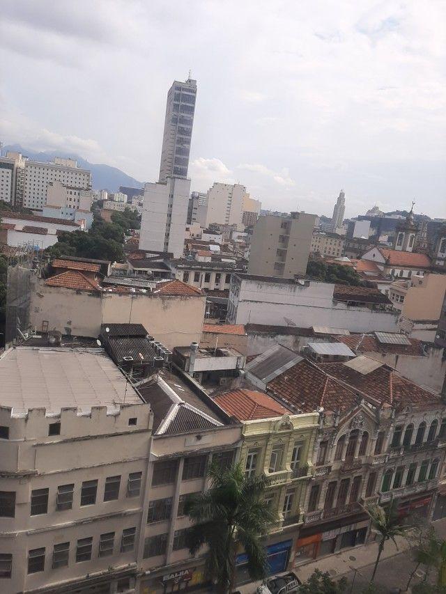 Sala/Conjunto para aluguel possui 30 metros quadrados em Centro - Rio de Janeiro - RJ - Foto 2