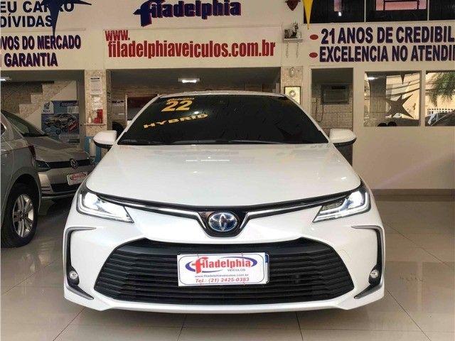 Corolla Altis Hybrid - 2022 - Foto 2