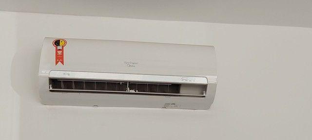 Ar condicionado Springer midea 12.000 bts - Foto 3