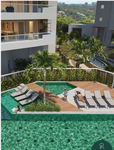 Apartamento para venda com 144 metros quadrados com 3 quartos em Fátima - Fortaleza - CE - Foto 9