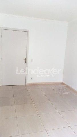 Apartamento para alugar com 1 dormitórios em Jardim ypu, Porto alegre cod:20832 - Foto 3