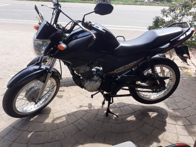Factor 150 toda original, moto nova!!! - Foto 4