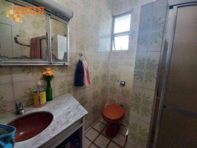 Apartamento com 3 dormitórios à venda, 126 m² por R$ 270.000,00 - Graças - Recife/PE - Foto 6