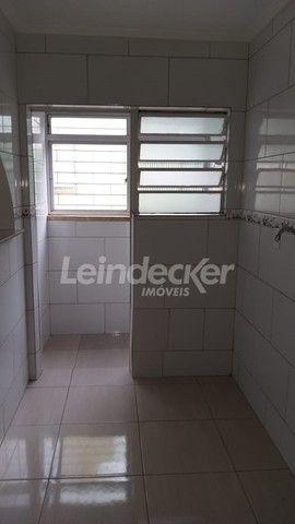 Apartamento para alugar com 1 dormitórios em Jardim ypu, Porto alegre cod:20832 - Foto 8