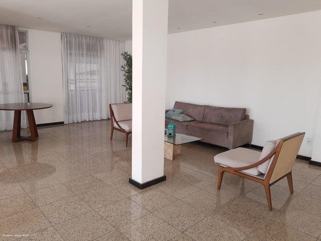 Cobertura para Venda em Fortaleza, Dionisio Torres, 4 dormitórios, 2 suítes, 4 banheiros,  - Foto 19
