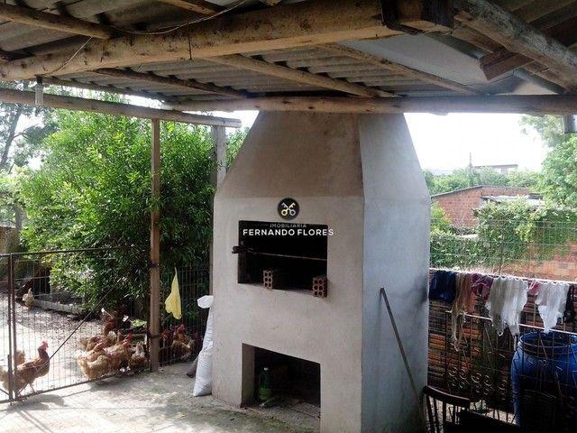 Santa Maria - Casa Padrão - Pinheiro Machado - Foto 3