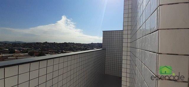 Apartamento à venda com 3 dormitórios em Eldorado, Contagem cod:ESS14230 - Foto 18