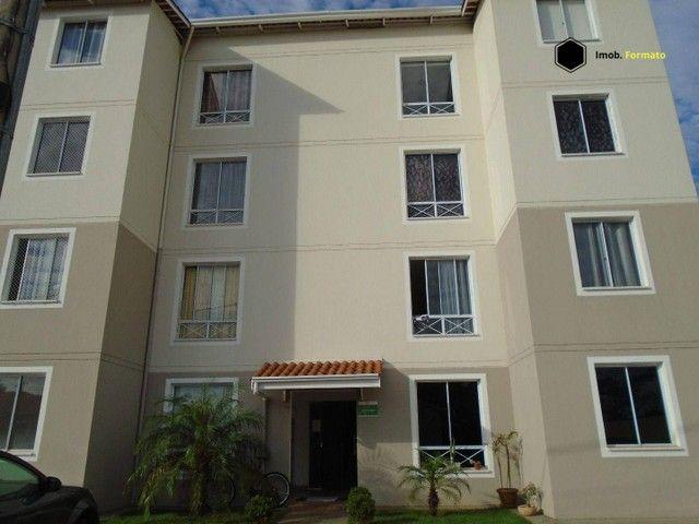 Apartamento com 2 dormitórios para alugar, 55 m² por R$ 1.100,00/mês - Rita Vieira - Campo - Foto 8