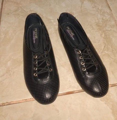 Sapato modare ultra conforto