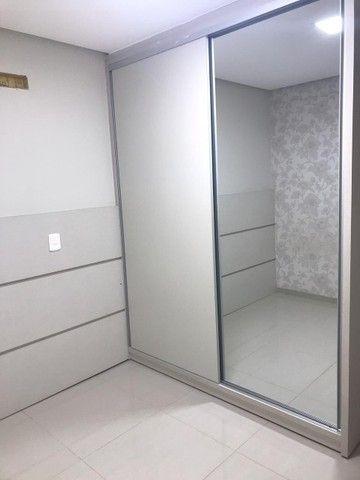 Apartamento à venda com 4 dormitórios em Residencial interlagos, Rio verde cod:60209115 - Foto 9