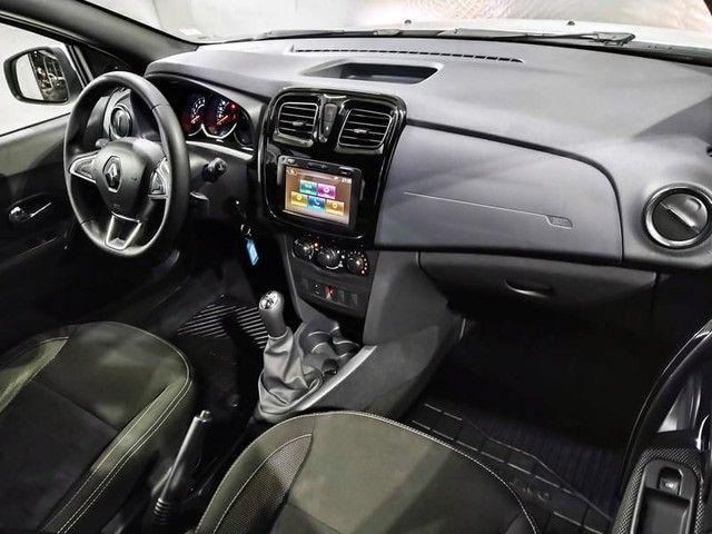 Renault SANDERO ZEN 1.0 MANUAL - Foto 8