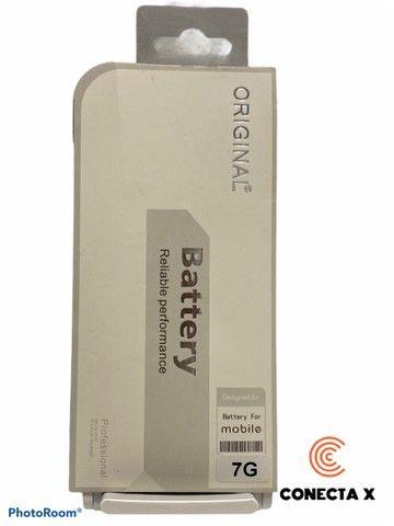 Linha Completa de Baterias para Iphones  - Foto 5