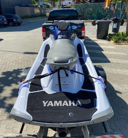 Jet Ski 1100cc Yamaha 2013 (com ou sem carreta)  - Foto 4