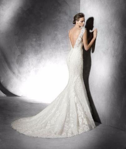 Vestido de Noiva Pronovias  - Foto 2