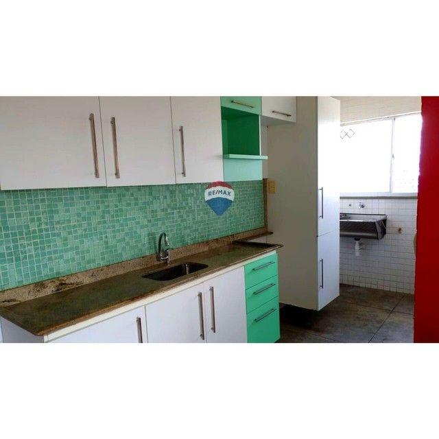 Recife - Apartamento Padrão - Santo Amaro - Foto 2