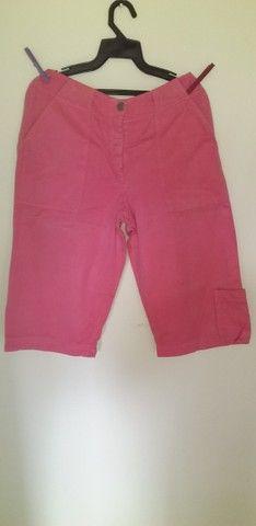 29 bermuda rosa Pinoducc importada nº42