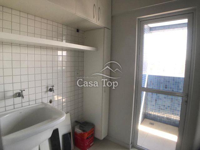 Apartamento para alugar com 3 dormitórios em Centro, Ponta grossa cod:3911 - Foto 10