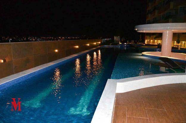 Apartamento com 3 dormitórios à venda, 86 m² por R$ 550.000,00 - Altiplano Cabo Branco - J - Foto 11