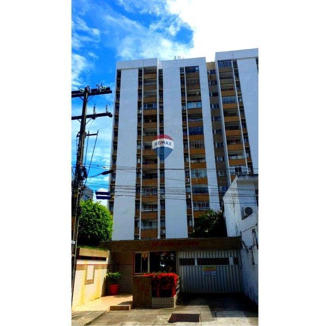Recife - Apartamento Padrão - Santo Amaro - Foto 3