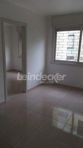 Apartamento para alugar com 1 dormitórios em Jardim ypu, Porto alegre cod:20832 - Foto 5