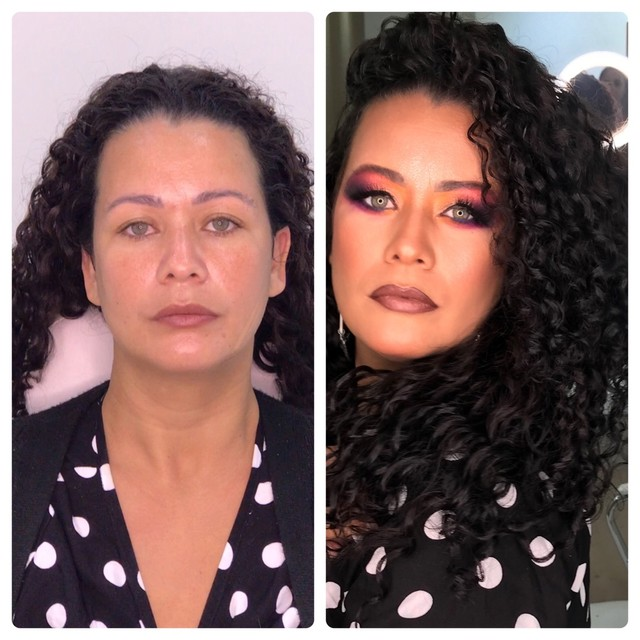 Maquiagem - Foto 5