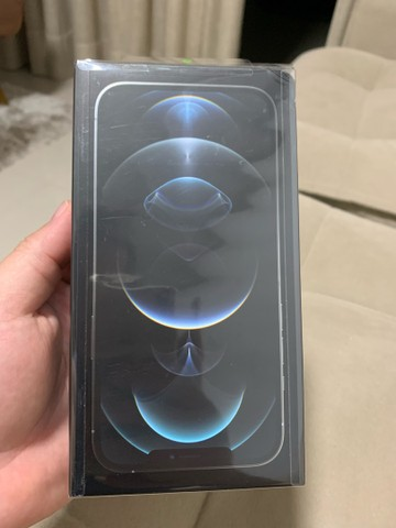 iPhone 12 pro max lacrado