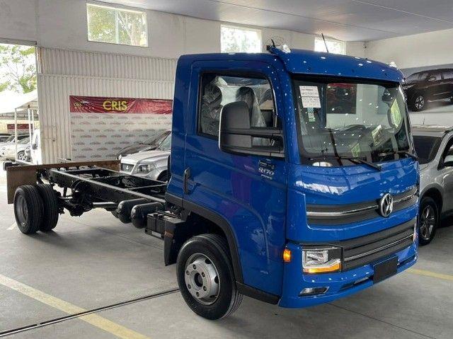 Caminhão Volkswagen 9.170 DRC 4X2 - Foto 4