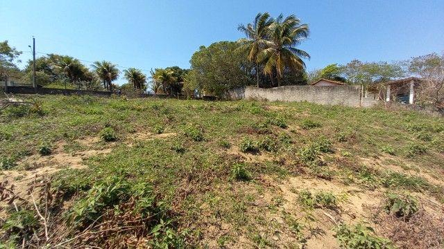 Chácara à venda, 5240 m² - Guarapari/Espírito Santo