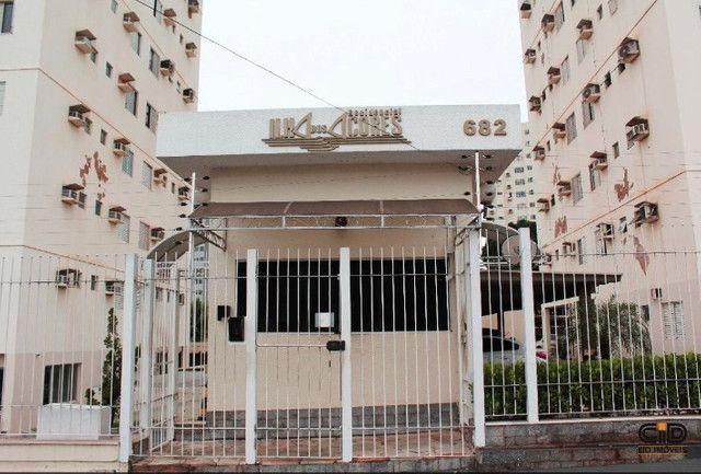 Vendo Lindo Apartamento no Residencial Ilha dos Açores, 2 Quartos. - Foto 18