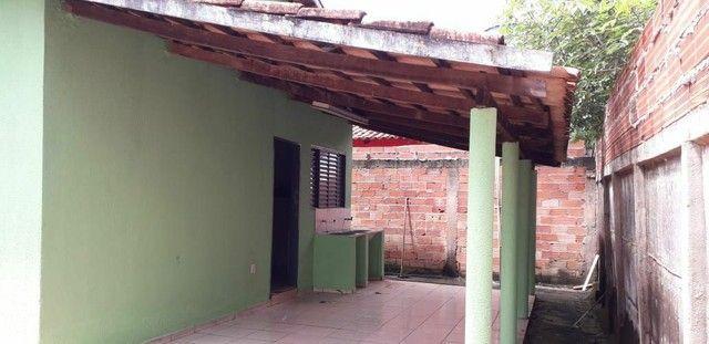 Casa em Goiânira - Aceito troca - Foto 4