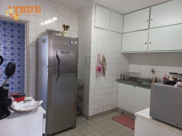 Apartamento com 3 dormitórios à venda, 126 m² por R$ 270.000,00 - Graças - Recife/PE - Foto 20