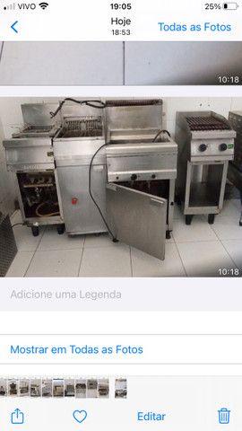 Fritadeiras  - Foto 2