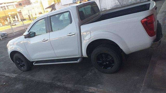 FRONTIER 2018/2019 2.3 16V TURBO DIESEL XE CD 4X4 AUTOMÁTICO - Foto 3