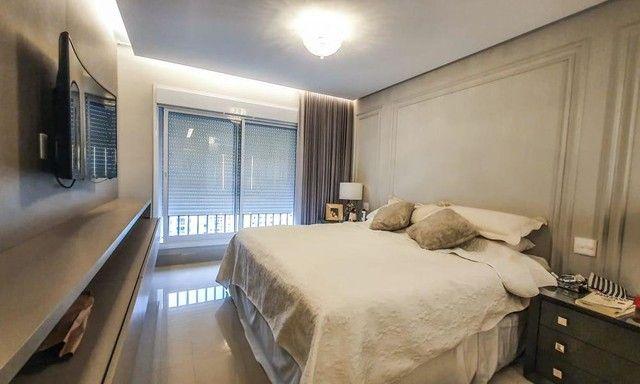 Apartamento mobiliado no Cora Setor Bueno - Foto 15