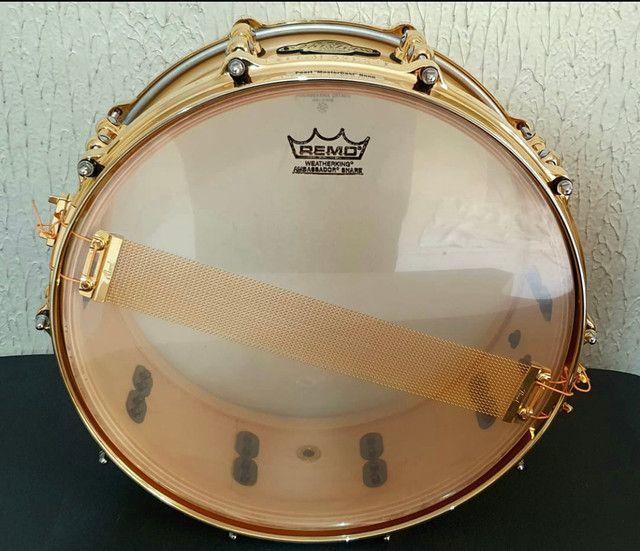 Pearl Master Series 14x5,5 - Foto 4