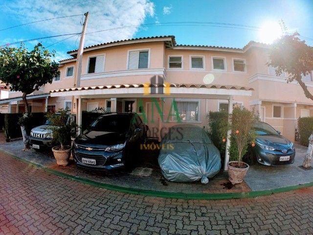 SOBRADO 3 dormitórios para venda em Sorocaba - SP - Foto 9