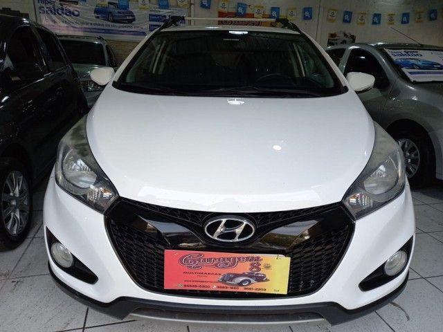 Hyundai HB20X STYLE 4P