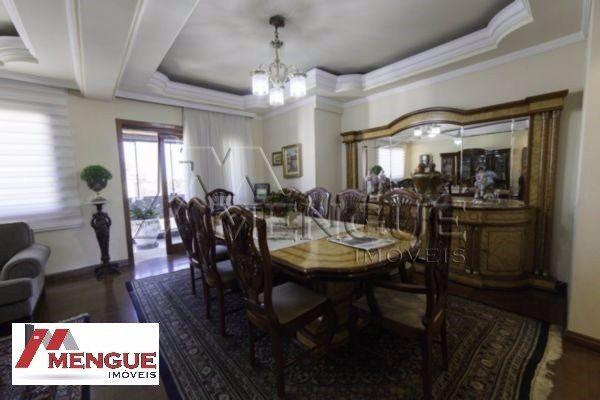 Apartamento à venda com 3 dormitórios em Jardim lindóia, Porto alegre cod:820 - Foto 5